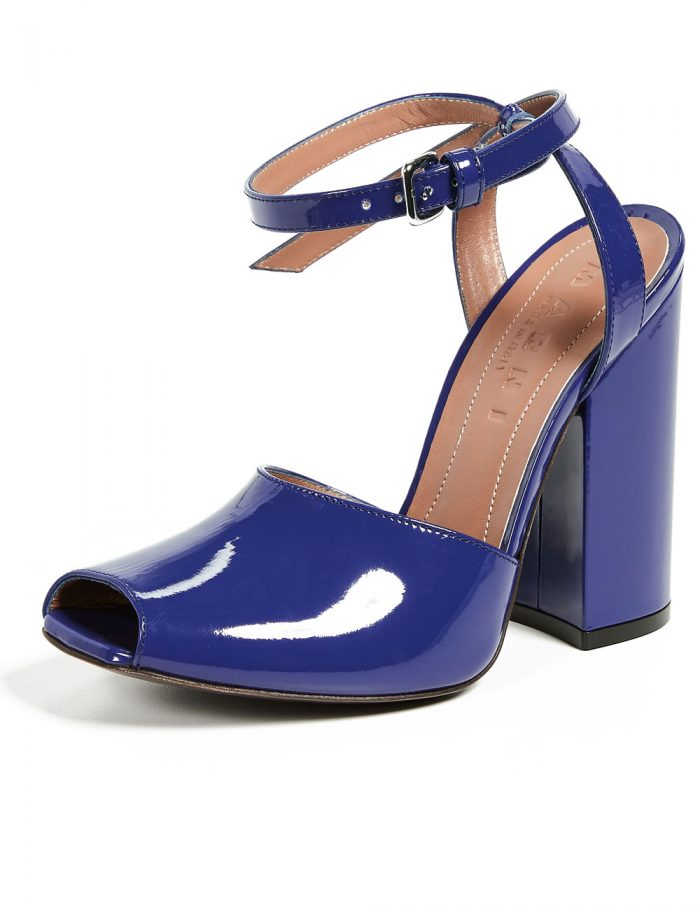 Blue Shoes for Ladies
